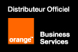 logo orange business