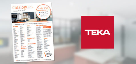 Catalogue TEKA