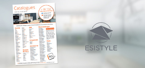 Catalogue ESISTYLE