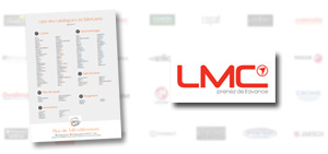 Catalogue lmc accessoires for Cuisine zelig